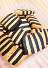 アイスボックスクッキー(メモ)