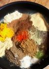 これで万能☆GABANカレー粉の作り方