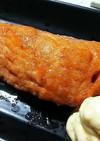 生銀鮭のムニエル タルタルソース