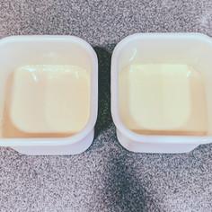 飲むヨーグルト ベストな作り方比較実験