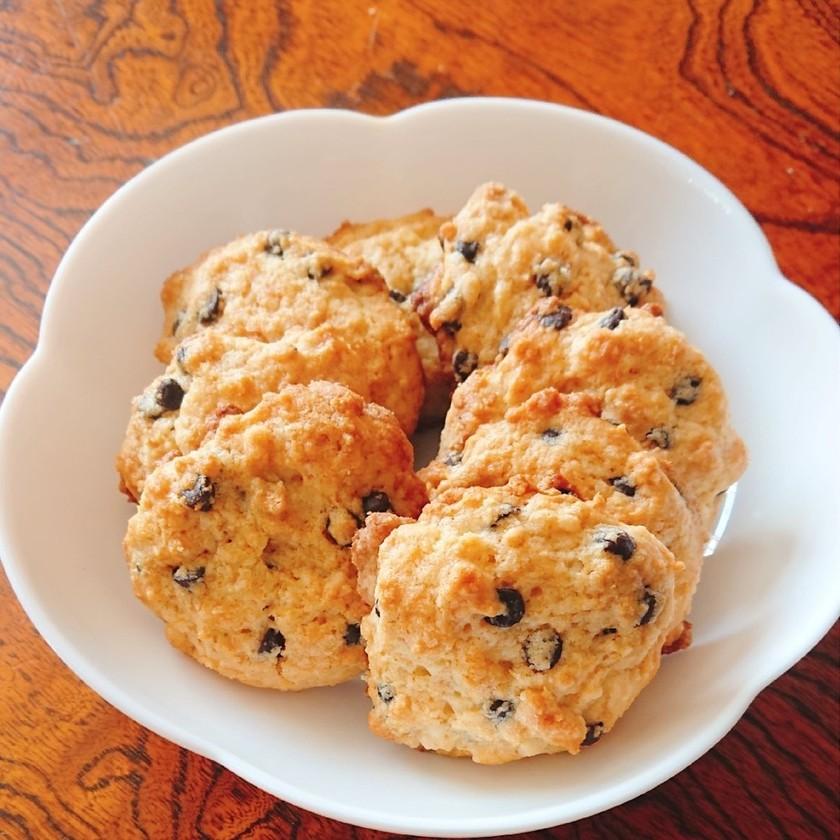 サクうま!簡単☆HMドロップクッキー