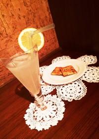 暑い日に♪美味しい、さっぱりレモネード♡