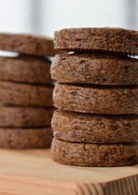 簡単ザクザクチョコチップクッキー