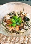 簡単素麺アレンジ!永谷園お吸物で創作素麺