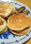 ★ふわとろ豆腐のパンケーキ★