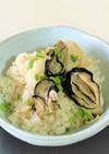 かきご飯【クエだしの素】:よか魚