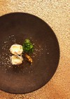 鰯のファルス チーズフォンデュ