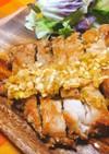 油淋鶏★生姜とお酢がイイ仕事してる〜!