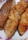 真鯛のバター焼き