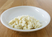 【離乳食】高野豆腐の調理方法の写真