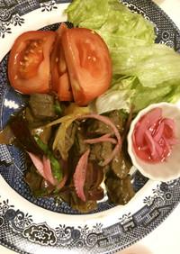 シェイキングビーフ ベトナム料理