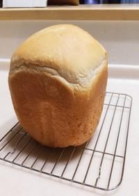 HB♪国産小麦粉使用うちのミルク食パン
