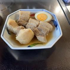 モドキ角煮擬き