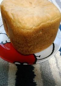 薄力粉100%のもっちりパン(≧▽≦)