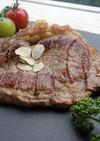 肉屋直伝☆ステーキの焼き方