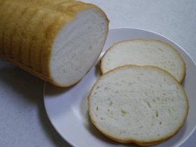 トヨ型(大)プレーンラウンドパン