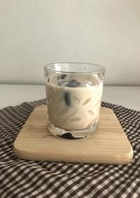 氷珈琲 coffee ice cubes
