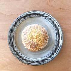フワフワカリカリ!焼きカレーパン