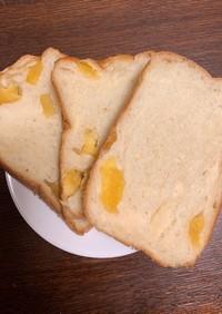 HBもちもちりんごパン