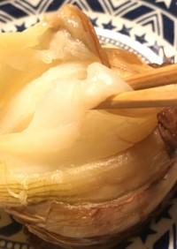 簡単&甘い♡玉葱のまるごと炊飯器蒸し