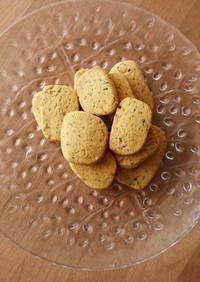 卵☆牛乳☆小麦不要☆身体に良いクッキー