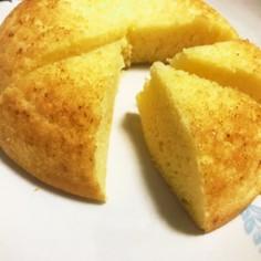 炊飯器とHMで超簡単レモンケーキ☆