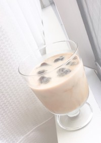 夏にぴったり氷コーヒー