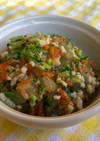 カミカミ期にもオススメ「ブロッコリー丼」