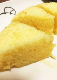 炊飯器で簡単レモンケーキorマドレーヌ