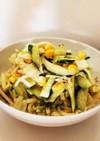 白菜のゴママヨサラダ
