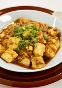 エリンギ使い麻婆豆腐★カロリー↓