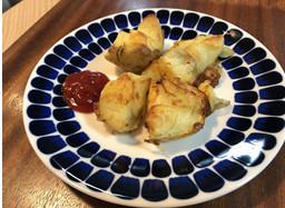 【学校給食】ほくほくポテトフライ