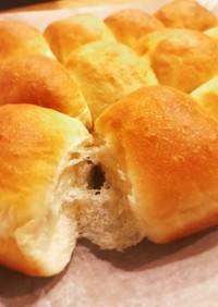 幸せな甘さ☆クリームチーズのちぎりパン