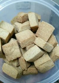 濃厚バタークッキー(糖質オフ)