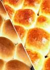 初めての簡単ちぎりパン
