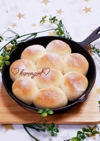 ♡初心者でも簡単♪アレンジちぎりパン♡