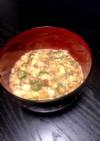 禁断の豆腐丼の作り方