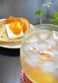 【炊飯器】梅ジャム♡梅シロップ