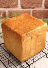 簡単!高級食パン☆ホームベーカリー不使用