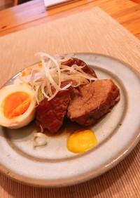 簡単 美味しい 焼き豚 炊飯器