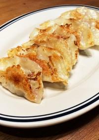 ♡キャベツと豚挽き肉のジューシー餃子♡