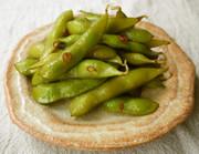 簡単♪枝豆の浅漬け(にんにく風味)の写真