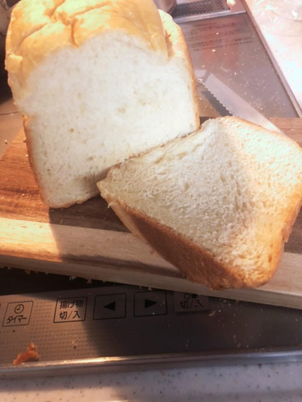 再改定〇高級食パンをHBにお任せで贅沢に