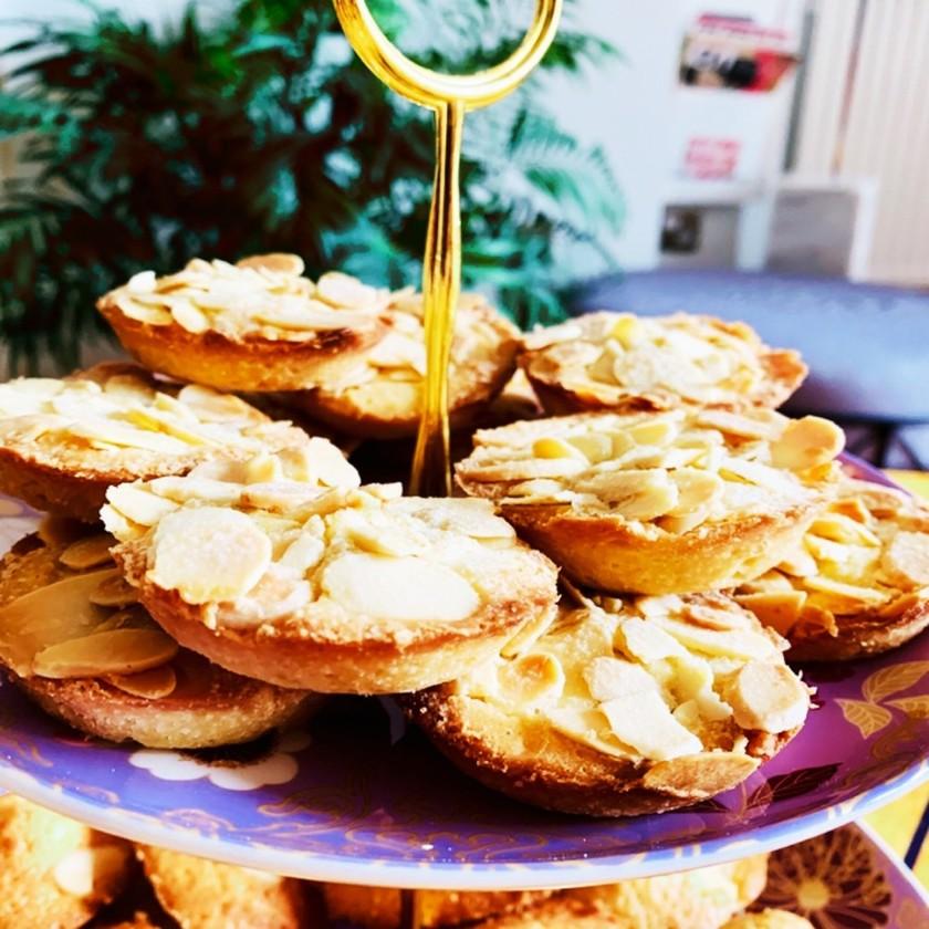 秘密のアマンド(アーモンドクッキー)