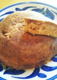炊飯器で簡単 おやつパン発酵無し
