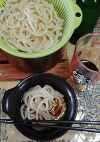 麺ッュ(簡単)3倍濃縮めんつゆ