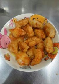 鶏胸のタンドリーチキン