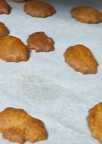 クッキー(HM、はちみつ使用)