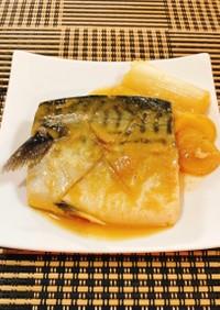 ☆鯖の味噌煮☆