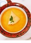 ♡筍の茶碗蒸し